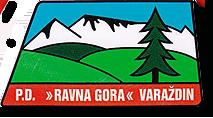 Planinarsko društvo Ravna gora